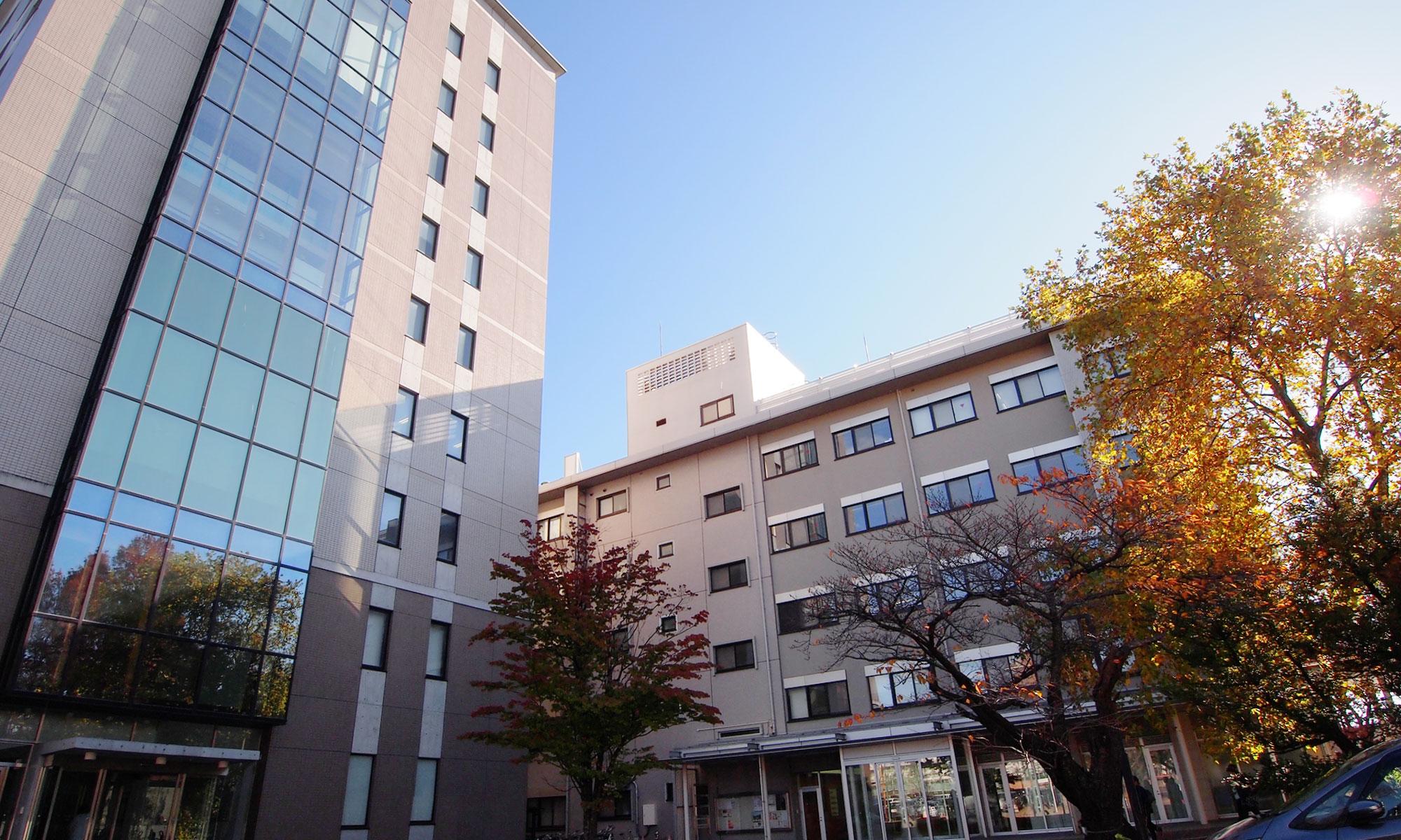 信州大学医学部医学科加齢生物学教室